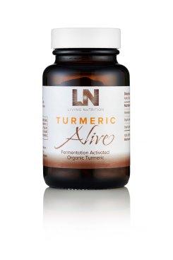 LN Tumeric Alive